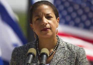 U.S. forever bound to Israel: Zio-Rice II