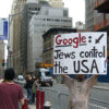 "Jewish Paranoid Extremism: ADL says ""One Billion"" People are Anti-Semitic!"