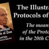Hear Dr. David Duke on the Illustrated Protocols of Zion and How Jewish Supremacists Blame Gentiles