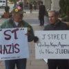 """J-Street"", the Jewish Council of Presidents Reveals Racist Jewish Motivations"