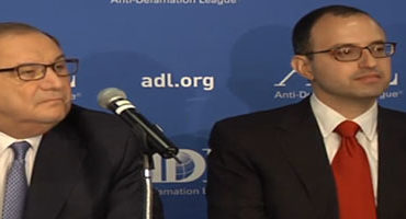 """Hear Dr. David Duke Reveal Jewish Racism and the """"ADL Survey"""""""