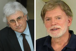 Hear Dr. David Duke in Discussion with Paul Eisen