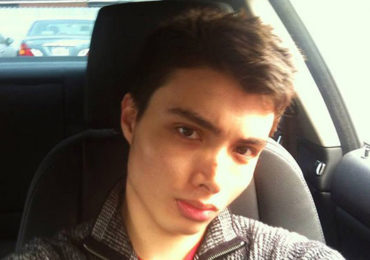 Elliot Rodger: A Case Study in How Jewish Supremacism has Poisoned Society