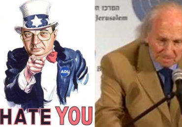 Always Blame the Gentiles: Jewish Supremacist Reaction to ADL Report