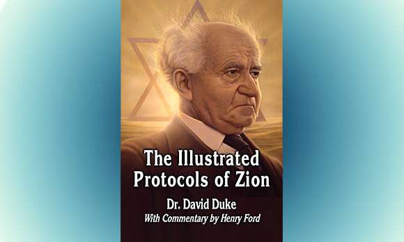 protocols of the learned elders of zion  pdf