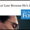 Hear Dr. David Duke on How Jewish Supremacists Discuss Eric Cantor's Loss