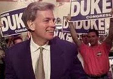 Hear Dr. David Duke on the True Racists in the Modern World