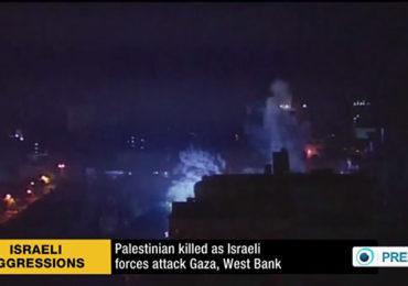 Dr. David Duke on International Television Exposing Israeli Terror
