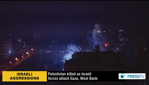 Israeli-attacks