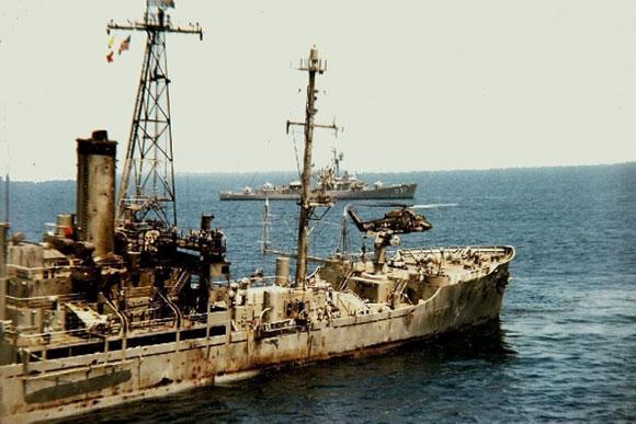 USSAttack
