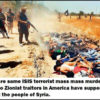 Hear Dr. David Duke Show How Zionists Actually Have America supporting Terrorists