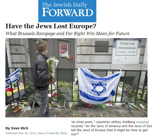 forward-jews-europe