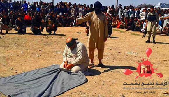 syria-execution