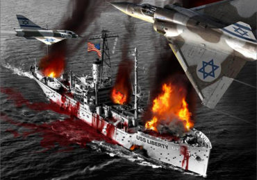 Dr. Duke and Eric Striker Honor the USS Liberty 50 years after Israel Terror, Comey Hearing & Zio push for War on Iran!