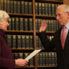 Straight Out of the Protocols: Yellen Swears Israeli Fischer as Vice-Chair of FED
