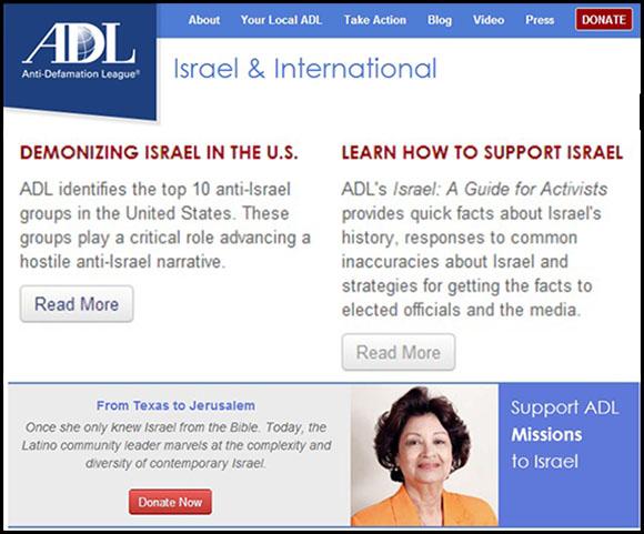 ADL-ISRAEL