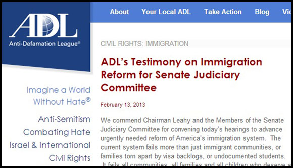 ADL-Immigration-Reform