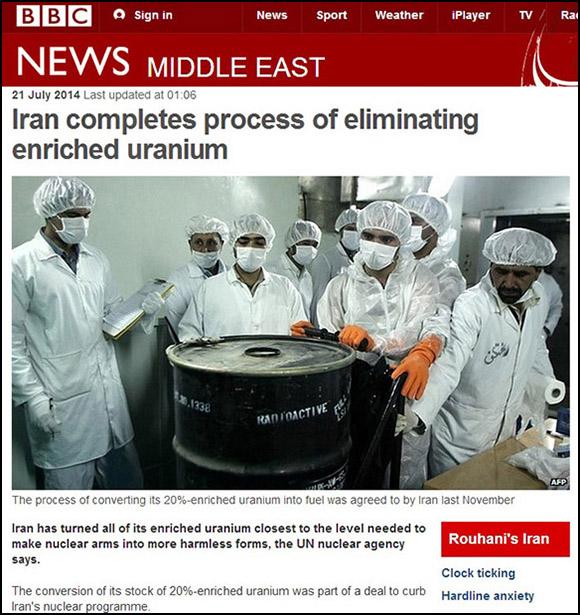 Iran-uraniuam-BBC