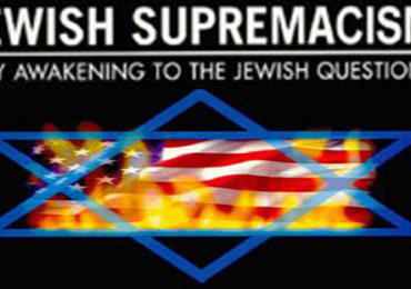 Hear Dr. David Duke on the Fundamentals of Jewish Racism, Tribalism and Supremacism