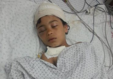 The terrible price Palestinian children are paying for Israel's war