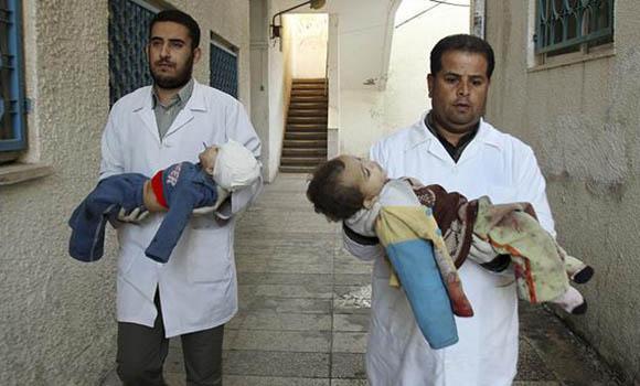 Palestinian-children-dead-in-Operation-Cast-Lead
