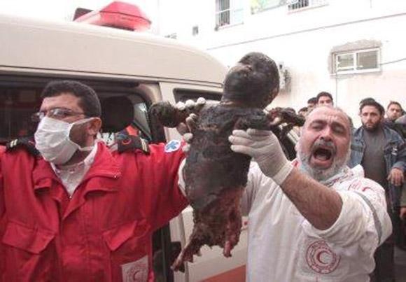 Palestinian-children-dead-in-Operation-Cast-Lead4