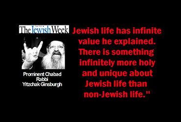 Hear Dr. David Duke on Gaza, Jewish Racism and Supremacism