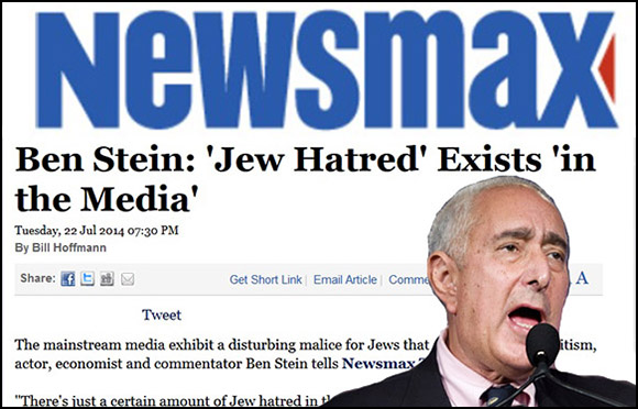 ... Newsmax, The Wall Street Journal, The New York Times, and New York