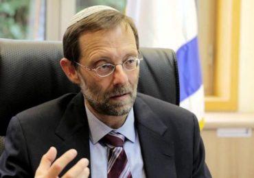 Annihilate Gaza: Israeli official