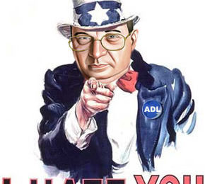 Dr  Duke & Gahary – ADL Poll of anti-Jewish attitudes inadvertently reveals the Real Reasons Why People oppose Jewish Power!!