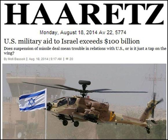 Haaretz-aid