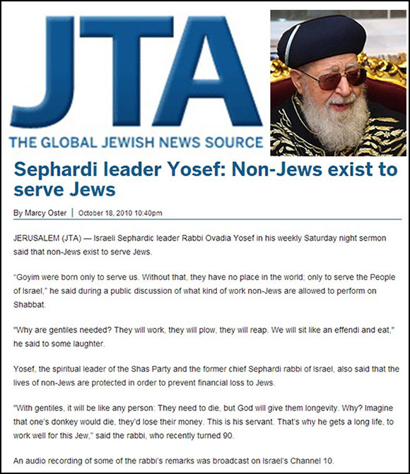 Yosef-JTA