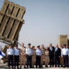 """American Taxpayers Forced to Sink another ¼ Billion Dollars in Zionist """"Iron Dome"""" Hoax"""