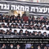 Orthodox Jews: Part of the Solution or the Core of the Problem?
