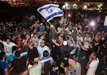Israeli Racism Hidden by Western Media