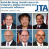 Zio-Control of US Congress Does Not Depend on Number of Jews Elected