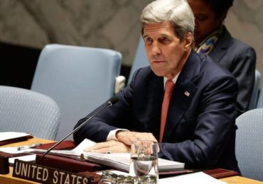 John Kerry's rhetoric on Isis insults our intelligence and conceals the reality of the situation in Syria