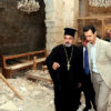 Obama Admits his Betrayal of Christians in Syria