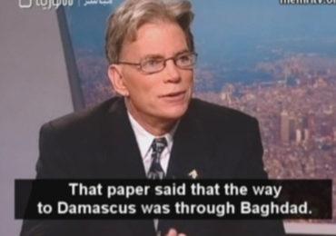 Hear Dr. David Duke & Dr. Slattery on Ziobama's Syria Insanity!