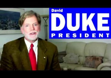 """""""David Duke Was Right about Zio-Wars""""—How Events have Proven Every Dr. Duke Prediction Accurate"""