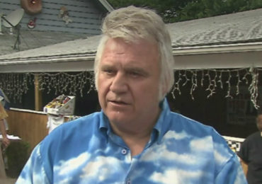 Tribute to Jim Traficant and his Opposition to Jewish Supremacism