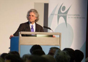 Jewish Prof. Steven Pinker at Harvard: Claims of Jewish Racial Supremacy!