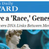 Hear Dr. David Duke on the Genetic Aspects of Jewish Tribalism