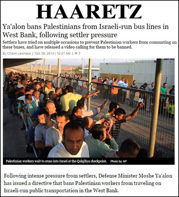 Haaretz-buses