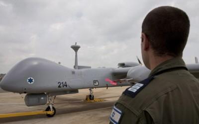 IDF-DRONE