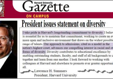 """David Duke Uncovers the Truth: """"White Privilege or Jewish Privilege"""