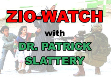 Dr. Patrick Slattery's News Roundup, November 1, 2014