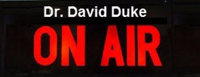david duke live on air