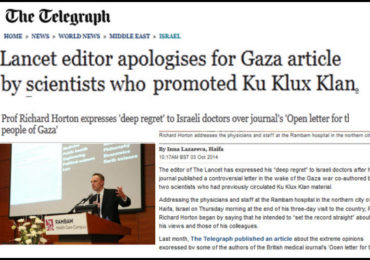 Proof of Media Lies Against Those Who Expose Jewish Racism!