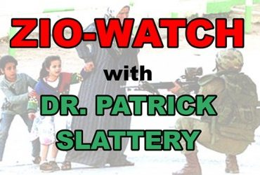 Dr. Patrick Slattery's News Roundup, December 8-15, 2014
